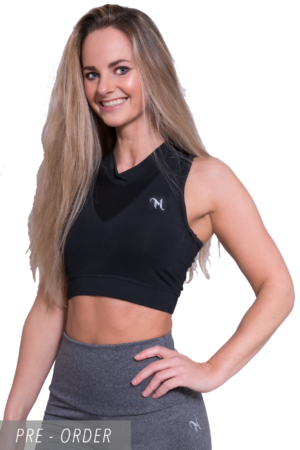 MFIT Sporty long bra
