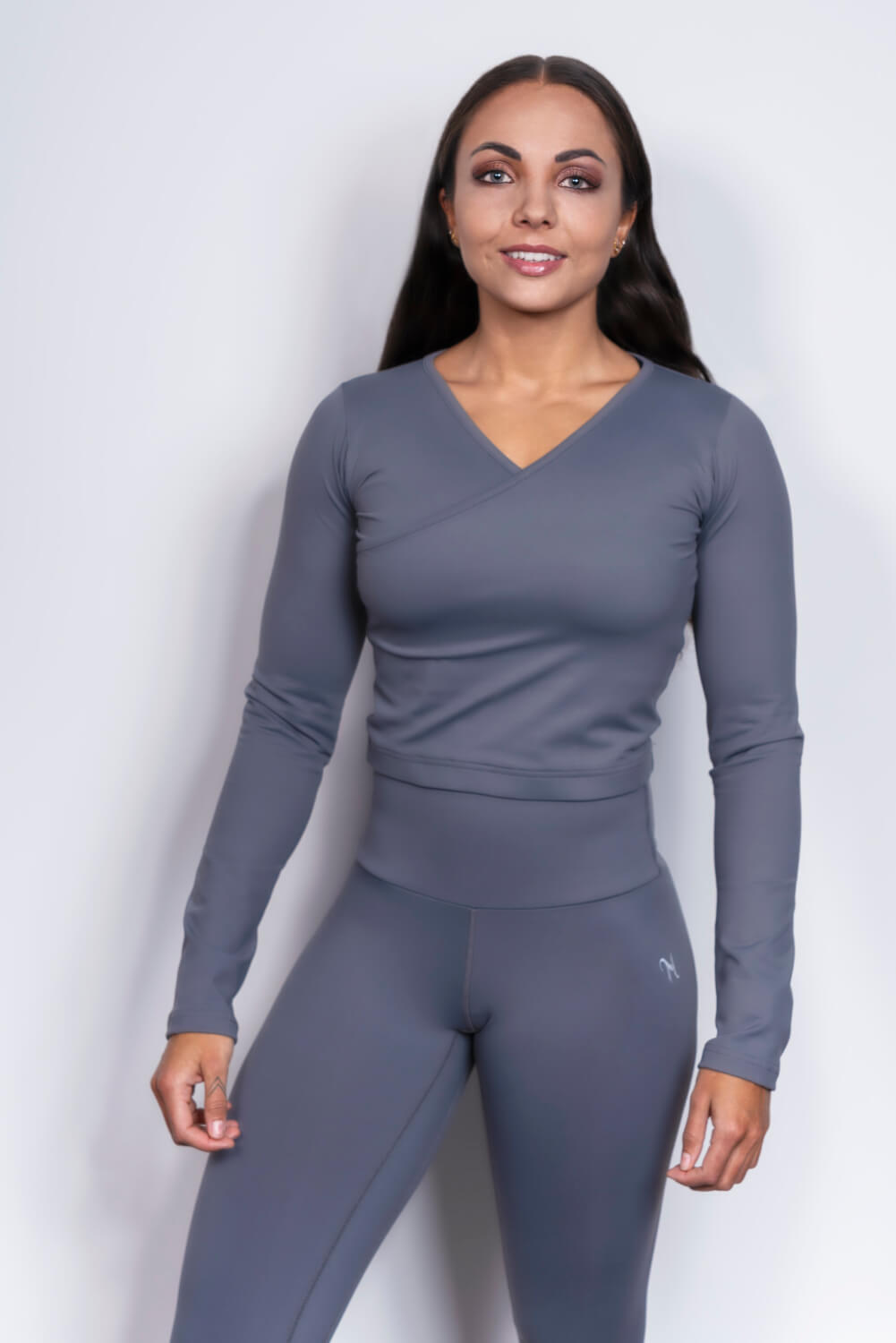 MFIT Shaper 2.0 Crop Top