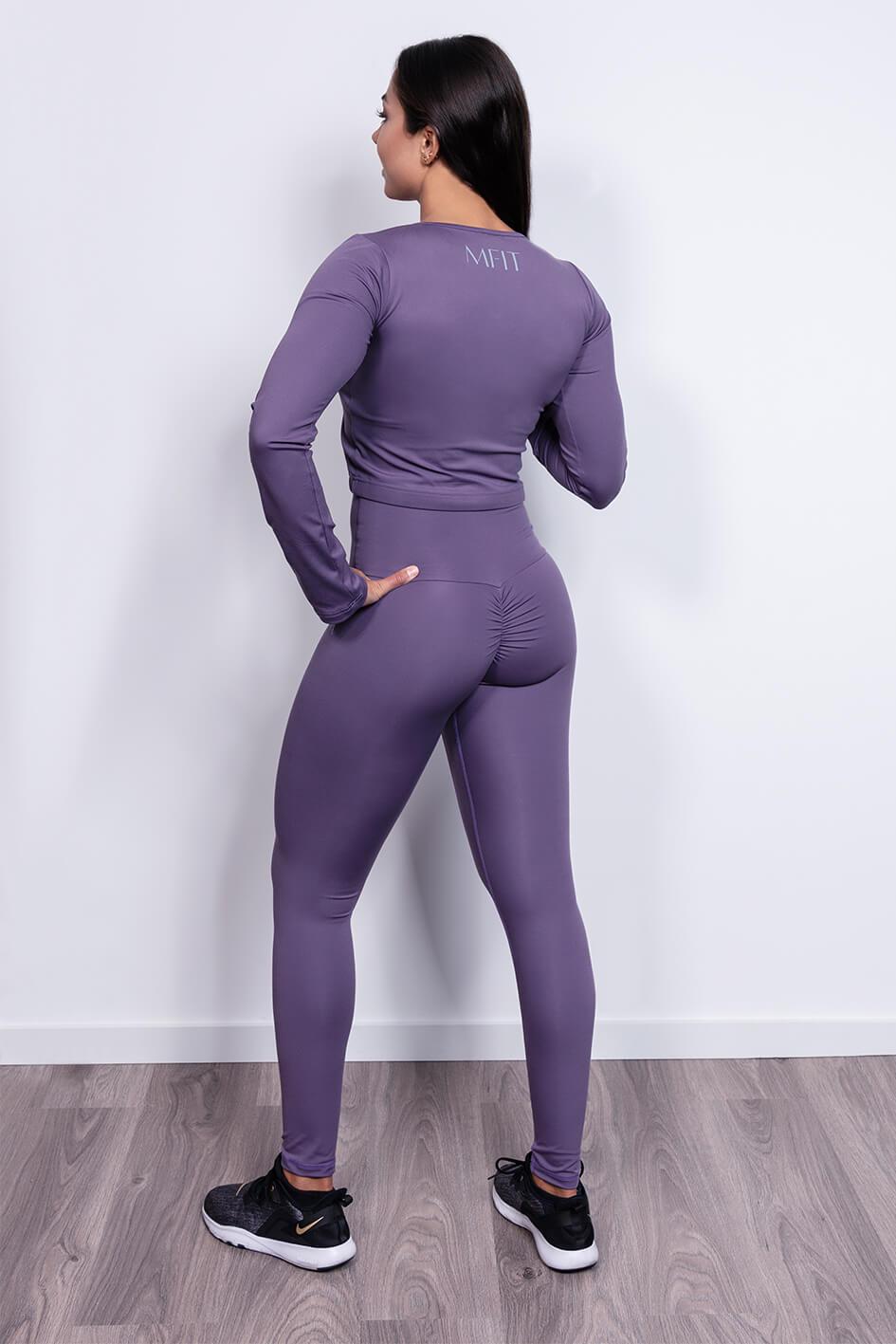 MFIT Shaper 2.0 Lilac